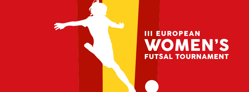 III European Womens Tournament
